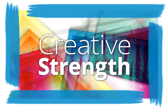 Creative Strength campaign