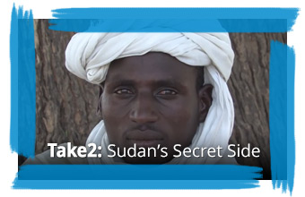 Take2: Sudan's Secret Side