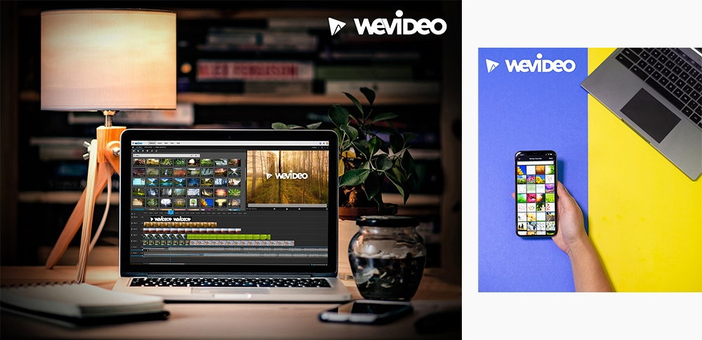 WeVideo Expands Integrated Stock Library to Over 1 Million Professional Quality Videos, Music and Image Assets